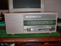 radio siemens elettra