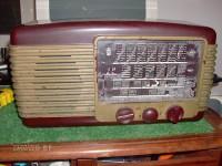 RADIO D'EPOCA MAGNADYNE S 27