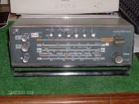 radio portatile NORDMENDE multigamma funzionante